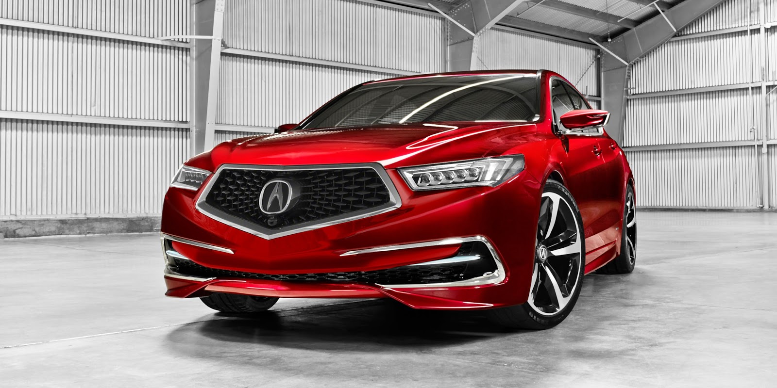 Following the 2017 mdx facelift and the new cdx crossover just released in china recently the new pentagonal grille from the acura precision concept seems