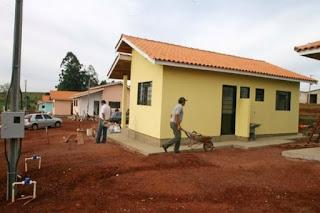 Igreja Investe em Casas Para Fiéis
