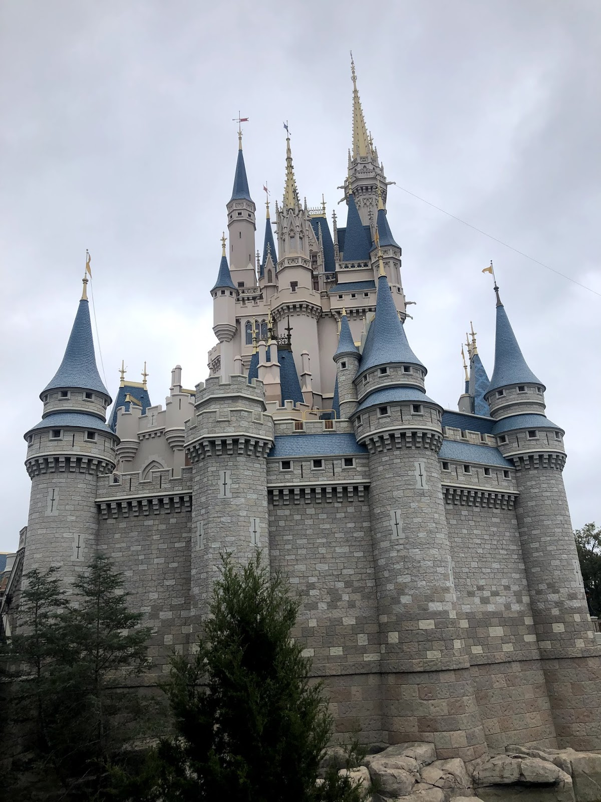Stephanie Kamp Blog: Disney Trip March 2019
