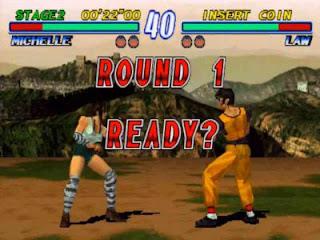 Tekken 2 Game Free Download Highly Compressed