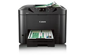 Canon Maxify MB5310 Printer Driver Download
