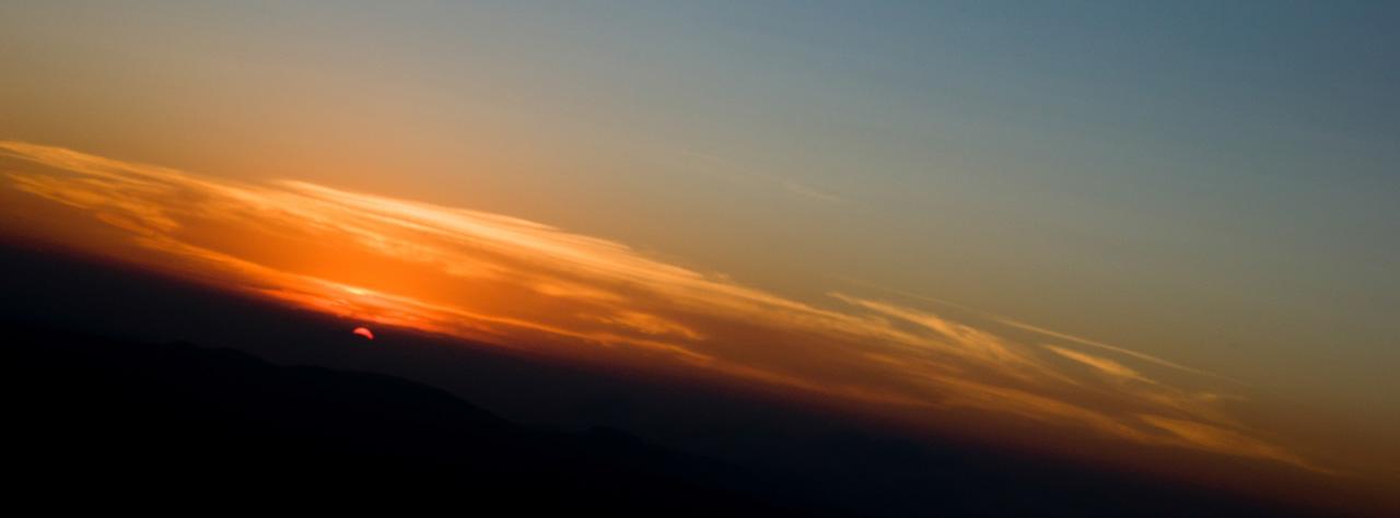 Vistas Monte de Toro