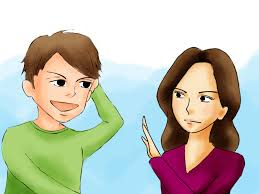 Image result for First meeting with a girl