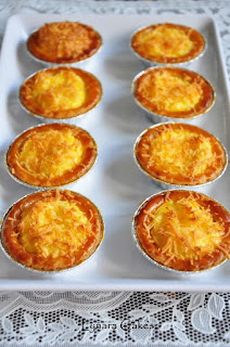 Resep Cheese Pie