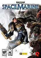 Game Warhammer 40000: Space Marine PC