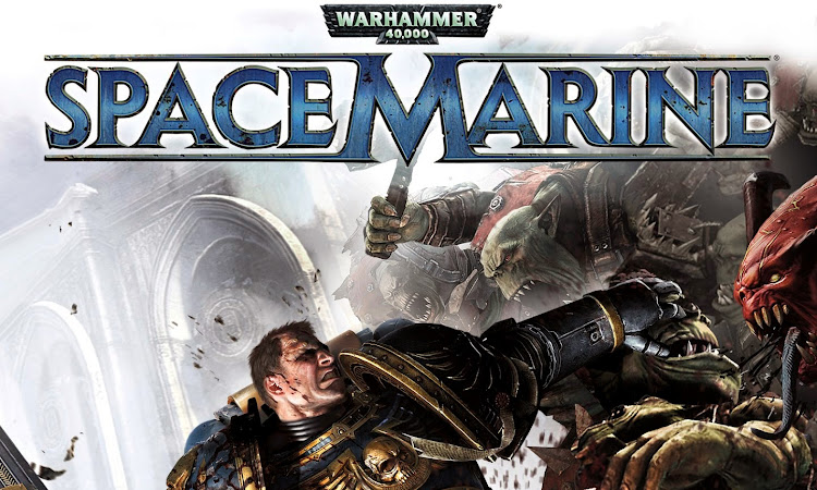 Game Warhammer 40000: Space Marine PC