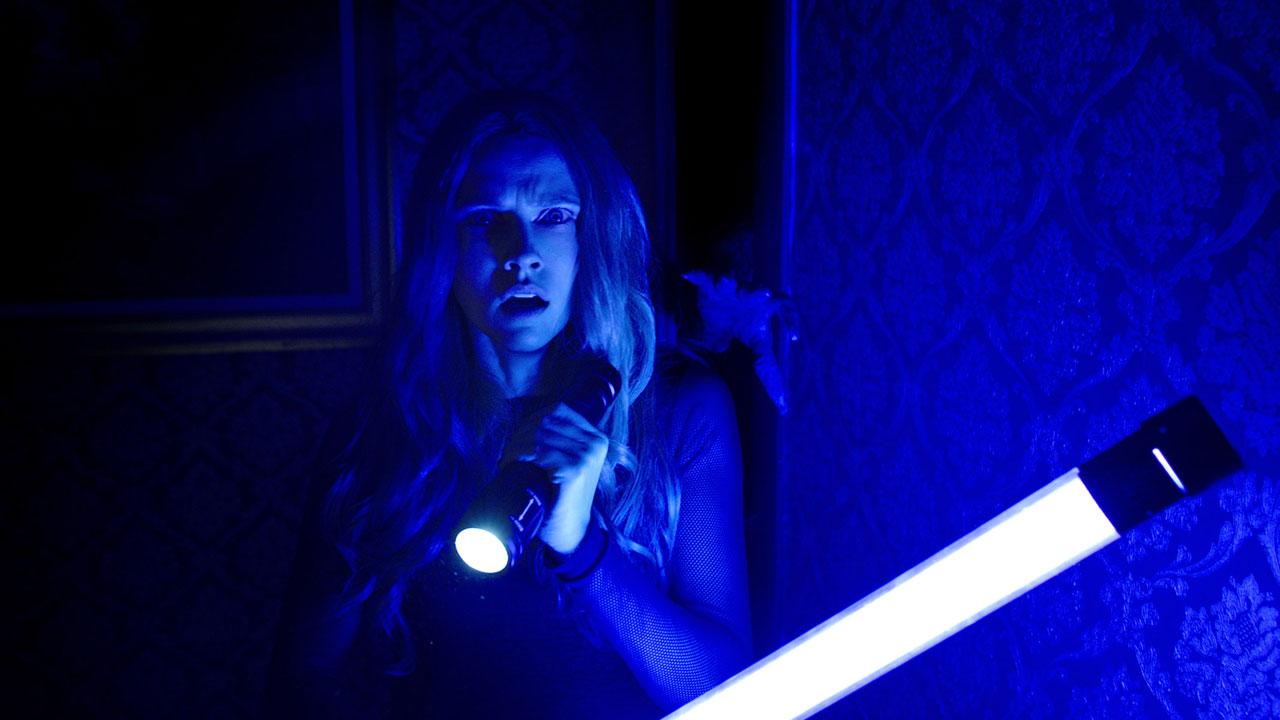 Crítica: Quando as Luzes se Apagam