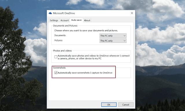 Cara Mengambil Screenshot di PC,Begini Nih 5