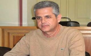 ΥΠΟΨΗΦΙΟΤΗΤΑ Δημάρχου στην ομάδα Νίκα θέτει και ο Παύλος Μπουζιάνης