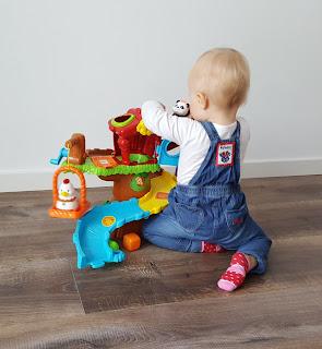 Speelgoed Reviews | VTech Zoef Zoef Dieren Boomhuis