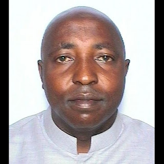 Biography of Abubakar Chika Adamu