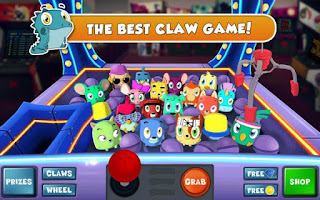 prize claw 2 unlimited coins apk