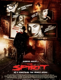 The Spirit | Bmovies