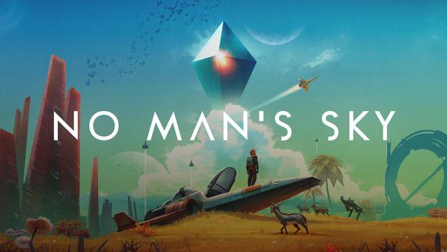 No Man's Sky + DLC