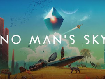 No Man's Sky + DLC