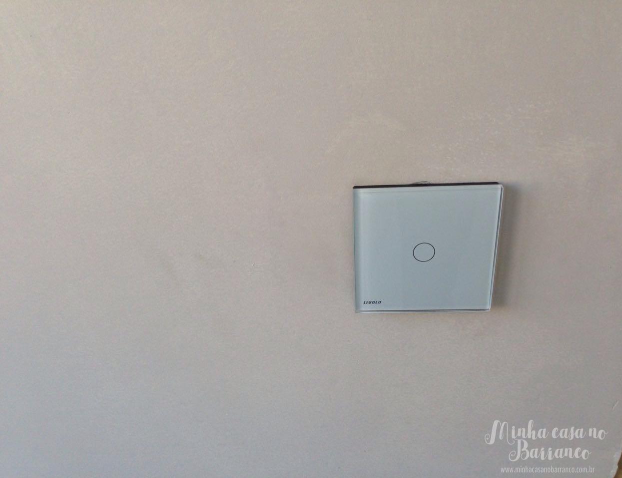 Imagens de #5D4936 Interruptores e Tomadas Livolo 1245x958 px 2776 Box Banheiro Nh