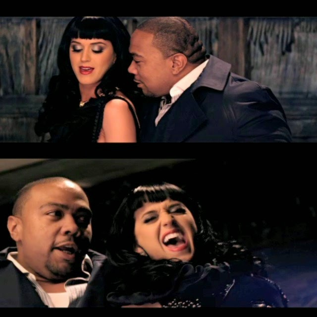 timbaland ft katy perry if we ever meet again audiology