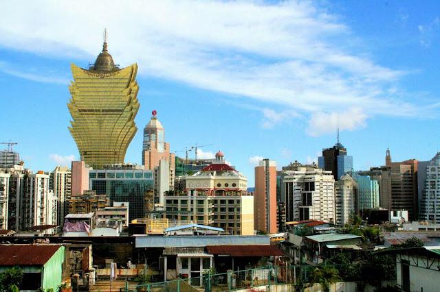 Macau - China