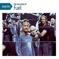 [2008] - Playlist - The Very Best Of Fuel