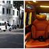 Eco Bus Sapa|  limousine bus to sapa