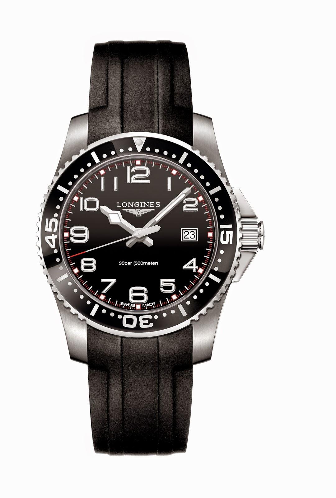 219ac7ee917 Estação Cronográfica  Chegado(s) ao mercado - relógios Longines ...