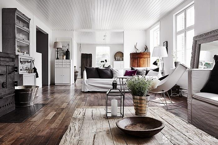 tine k home monday inspiration. Black Bedroom Furniture Sets. Home Design Ideas