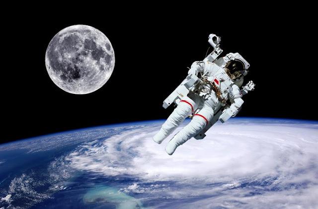 Uzayda Ölen Astronotlara Ne Olur?