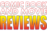 Blog Review: Comic Book and Movie Reviews by Jay