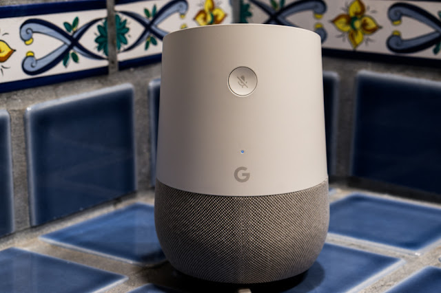 Google smart Speaker for Home