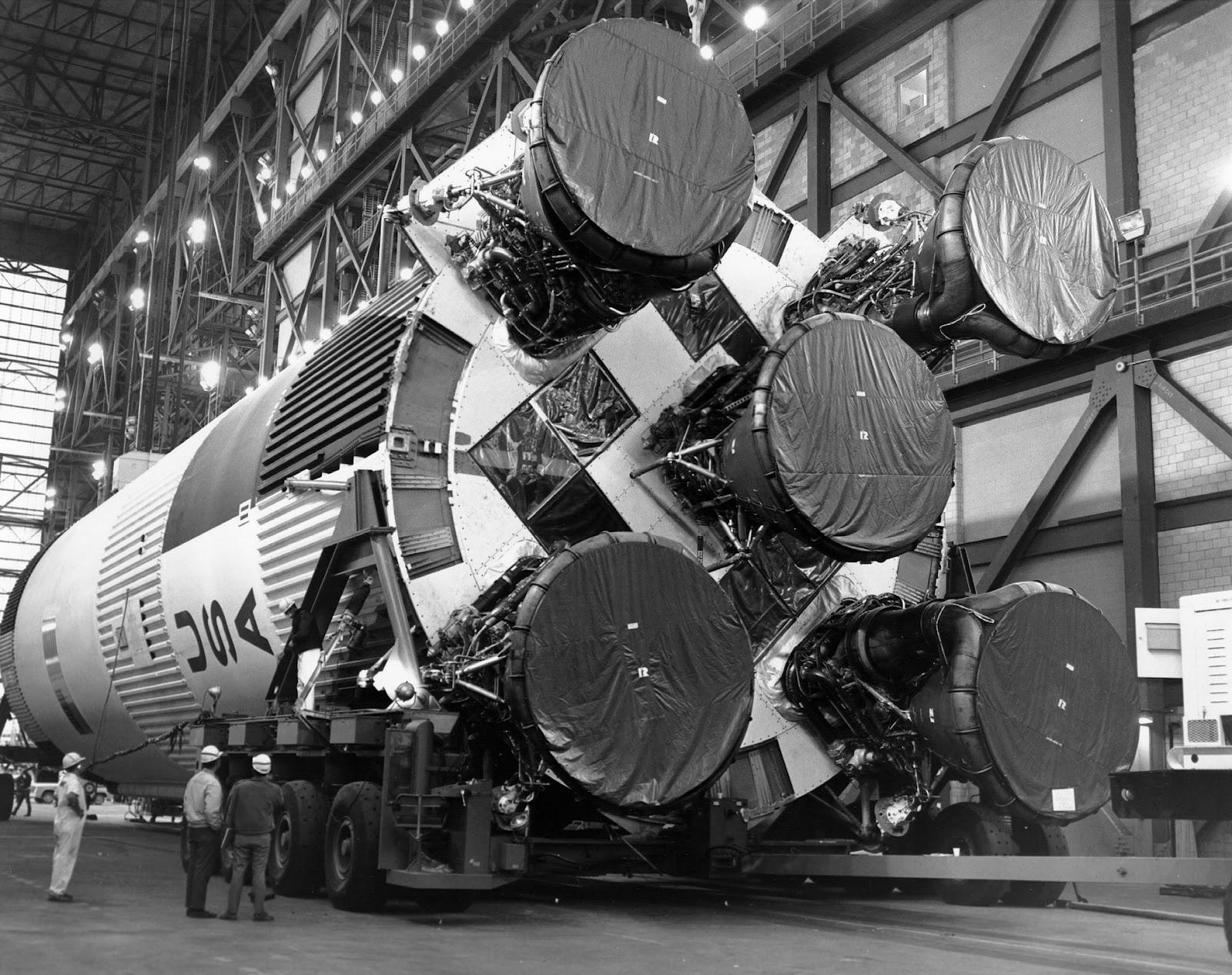apollo spacecraft engine - photo #28