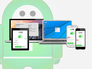 Private Internet Access VPN: 2-Yr Subscription Trust In an Industry-Leading VPN