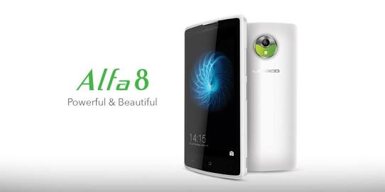 Download Leagoo Alpha 8 OS 1.1 based Android 5.1 Lollipop Stock Rom