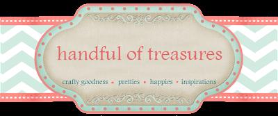 Handful Of Treasures June 2010