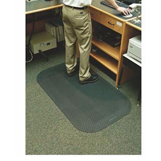 Greatmats Hog Heaven Anti-Fatigue Floor Mat