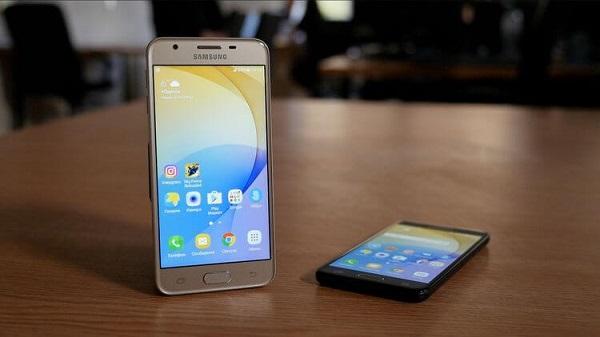 Harga Samsung Galaxy J5 Prime baru