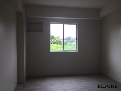 Bare Studio unit in Amaia Steps Mandaue