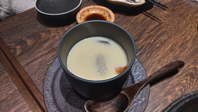茶碗蒸し長崎市居酒屋の魚店亜紗 (うおだなあさ)がスーパーおすすめ!