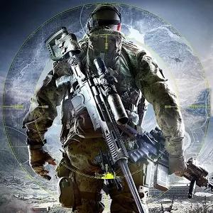 Sniper: Ghost Warrior v1.1.2 Mod Apk [Unlimited Ammo]