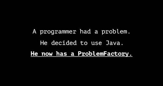 Best Programmer Joke _ int page[4];