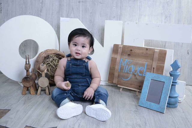 Nice Print Studio baby photography