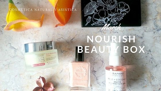 march-nourish-beauty-box-portada