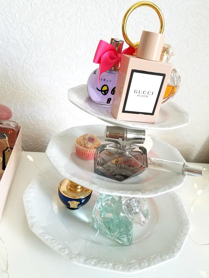 Muttertag 2018 - Porzellan Etagère Maria  im Vintage Stil von Rosenthal Porzellan - Geschenkidee 4
