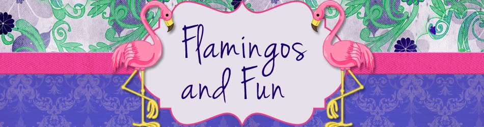 Flamingos and Fun