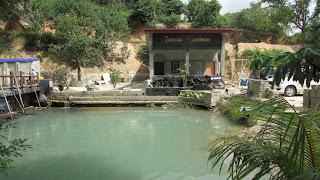 Kolam Renang Tamara Karimun, Sensasi Sejuknya Air Gunung Jantan5