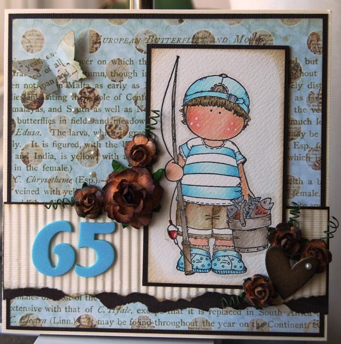 födelsedagskort 65 år Sofia skapar: januari 2012 födelsedagskort 65 år