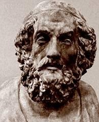ricerca su Ippocrate, Fidia, Erodoto: la grecia per i bambini