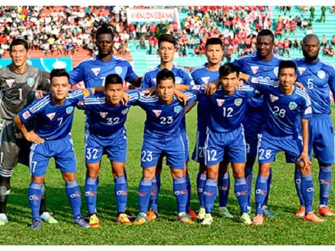 Diện mạo mới của đội bóng Quảng Nam