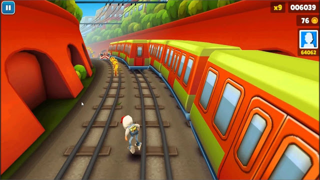 Subway Surfers Mod APK cho Android