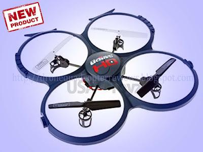 drone dji vs gopro  | 600 x 323