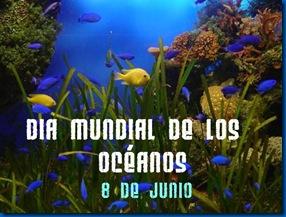 Gráfico relacionado al Día Mundial de los Océanos